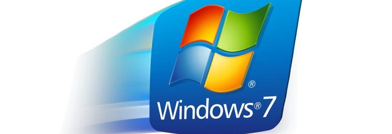 Ускорить Windows 7