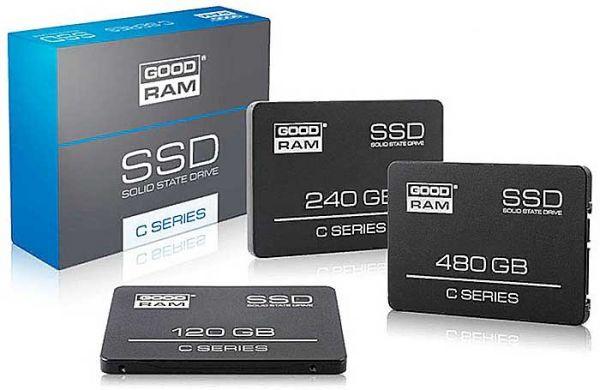 Подкачка на SSD