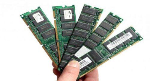 Увеличение памяти Windows 7